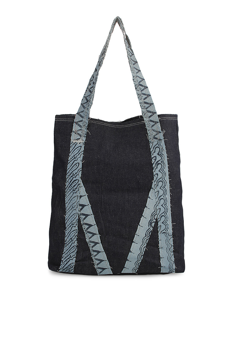 Nirmanda Bag [Light Blue]